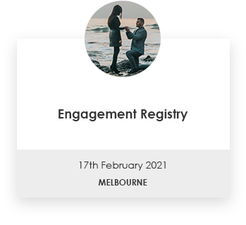 Engagement Registry