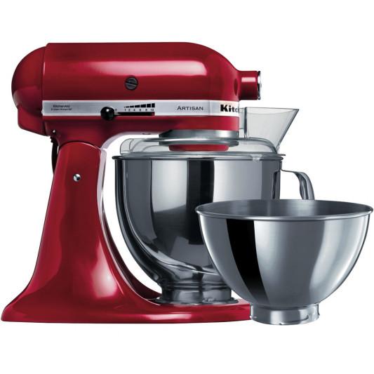 KitchenAid Food Processor & Mixer