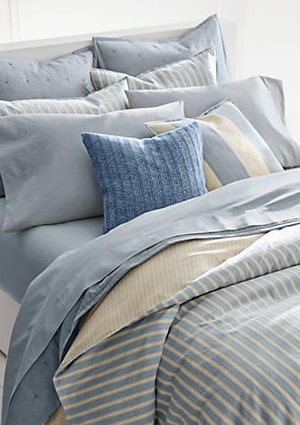 Ralph Lauren KS Quilt & Sheet Set