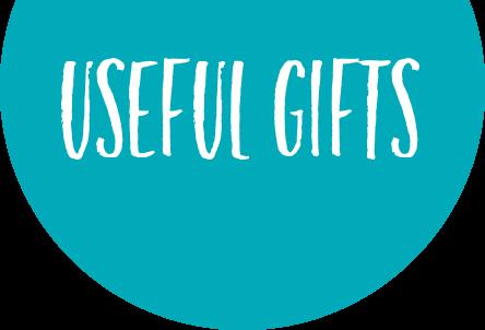 TEAR Useful Gifts