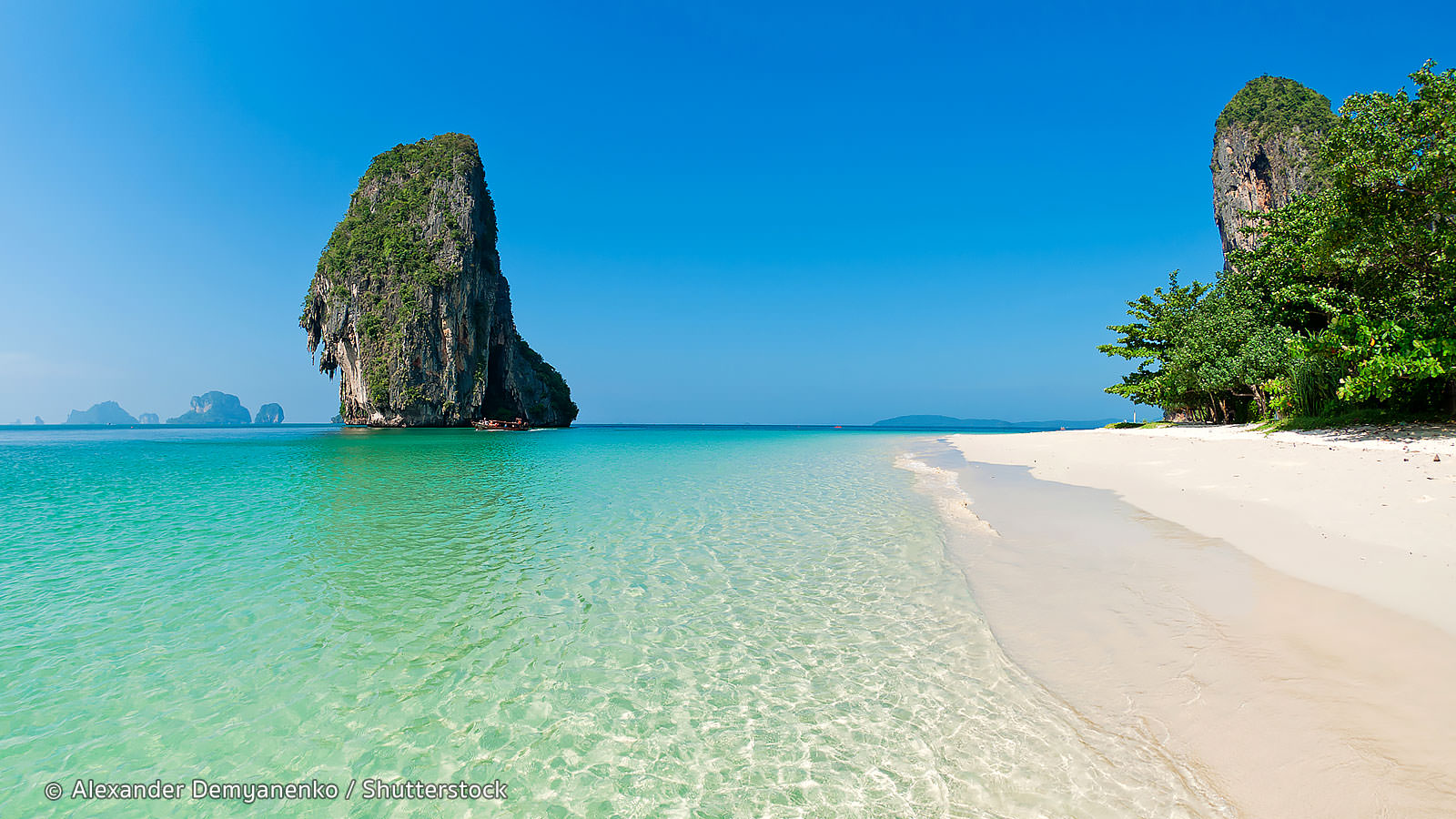 Railay Beach Resort