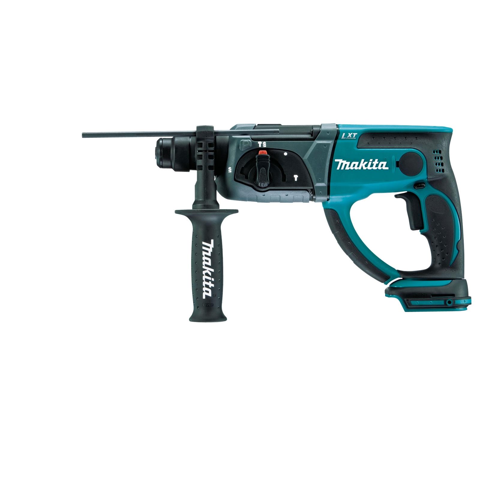 Makita 18V Cordless Rotary Hammer Drill - Skin Only