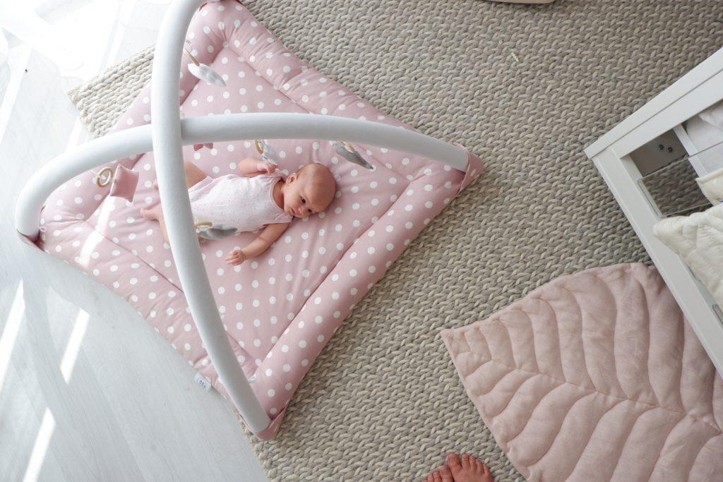 Jhett and Co Baby Playmat
