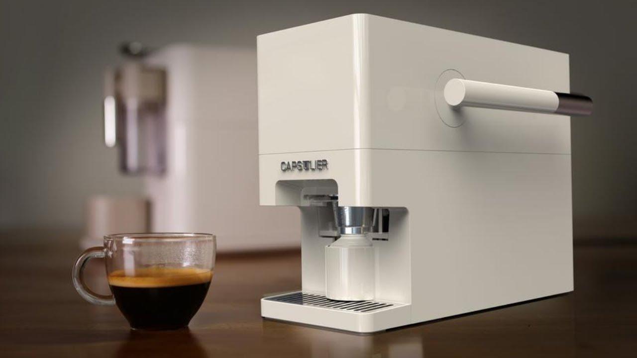 Capsulier LITE Capsule Maker (for Nespresso)
