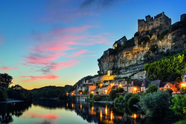 Honeymoon - France