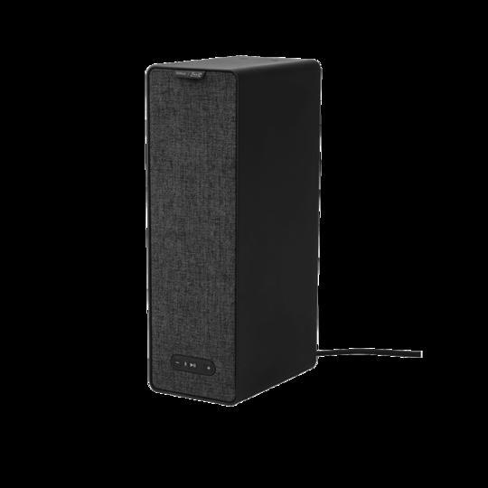 "IKEA ""SYMFONISK"" WiFi Bookshelf Speaker, black"