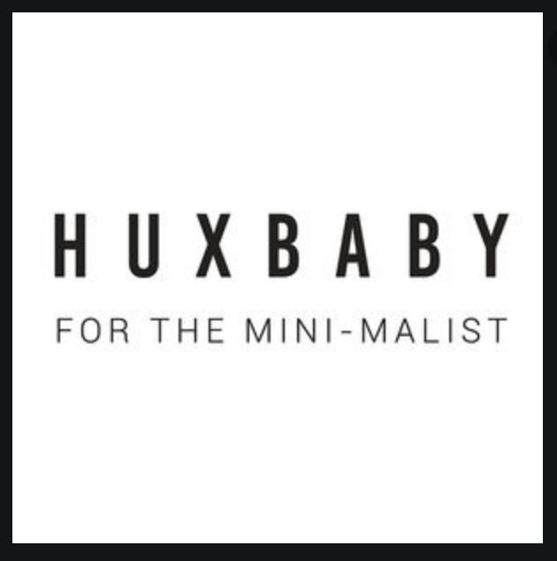 GIFT CARD   Huxbaby