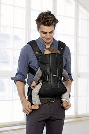 Baby Bjorn One Air Carrier