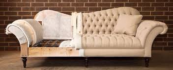 Restoration / Reupholstery of the Victorian Couch