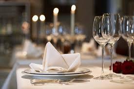 First Wedding Anniversary Dinner Voucher