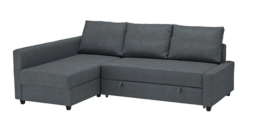 Spare Room Sofa Bed