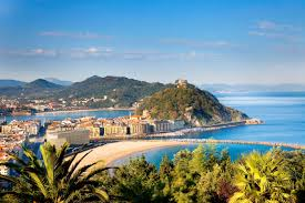 Honeymoon - Spain