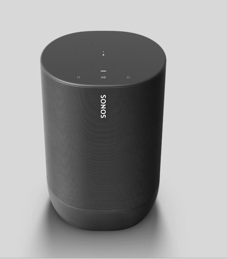 Sonos - Smart speaker