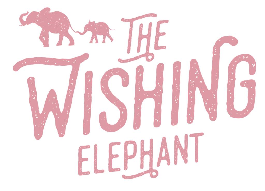 GIFT CARD   The Wishing Elephant
