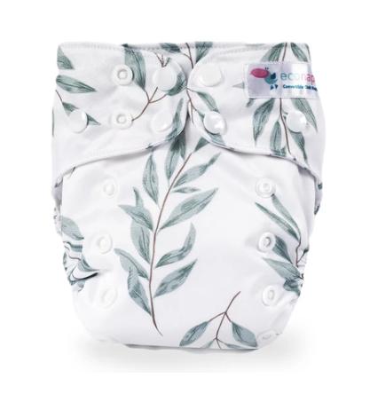 Natural & Adorable Cloth Nappy Set $35 each