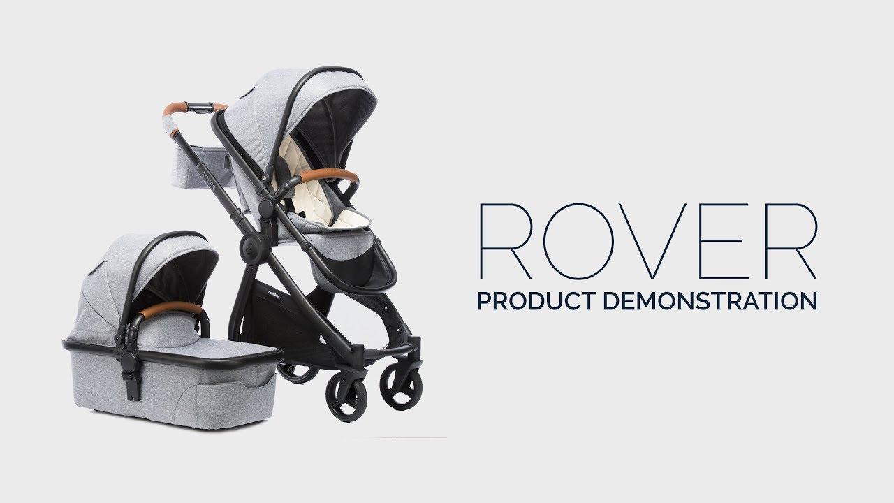 Babybee Rover 2019