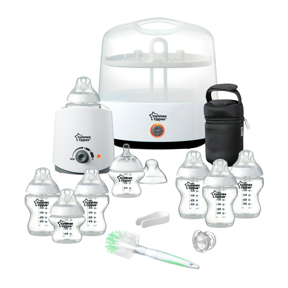 Tommee Tippee Essentials Kit