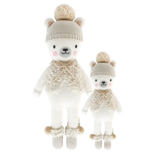 Cuddle & Kind Stella the Polar Bear