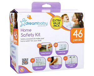 Dream Baby Home Safety Pack