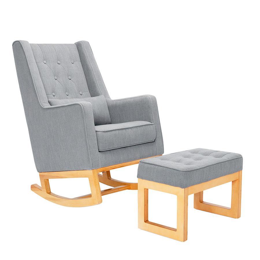 il Tutto nursery chair & ottoman