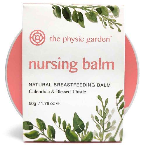 Nursing Pack (Flora & Fauna)