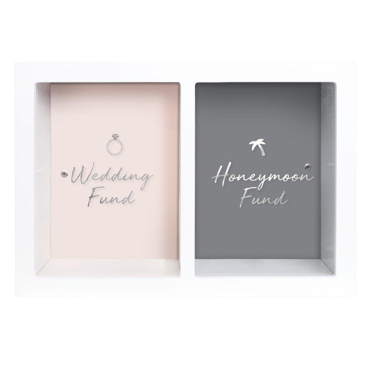 Wedding Fund / Honeymoon Fund
