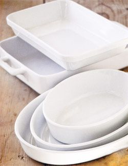 Platers & Serving Bowls