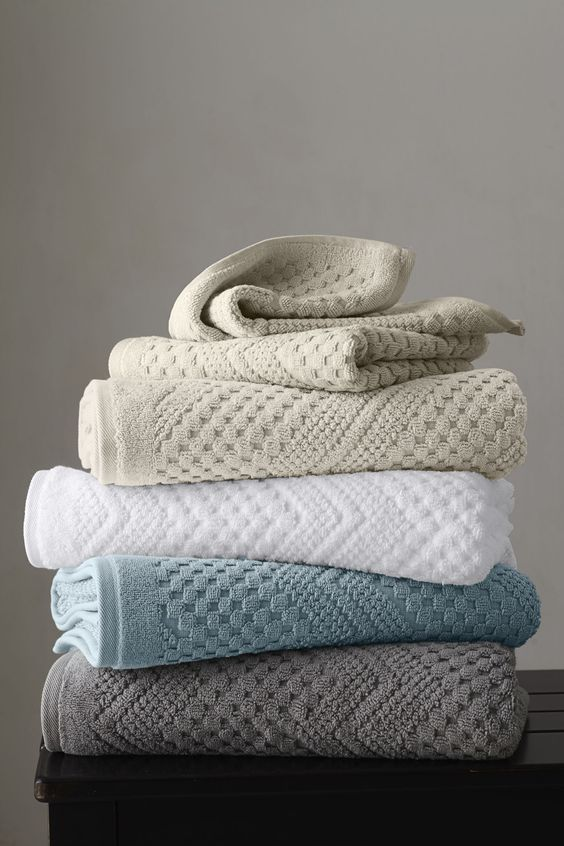 Towels and Bed Sheets