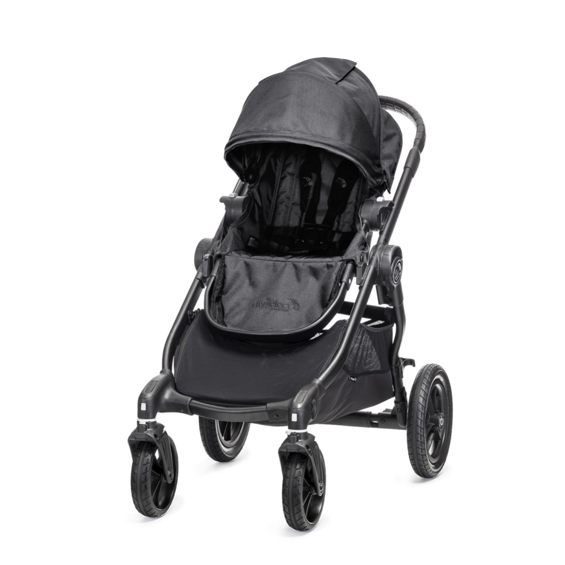 Baby Jogger City Select Pram