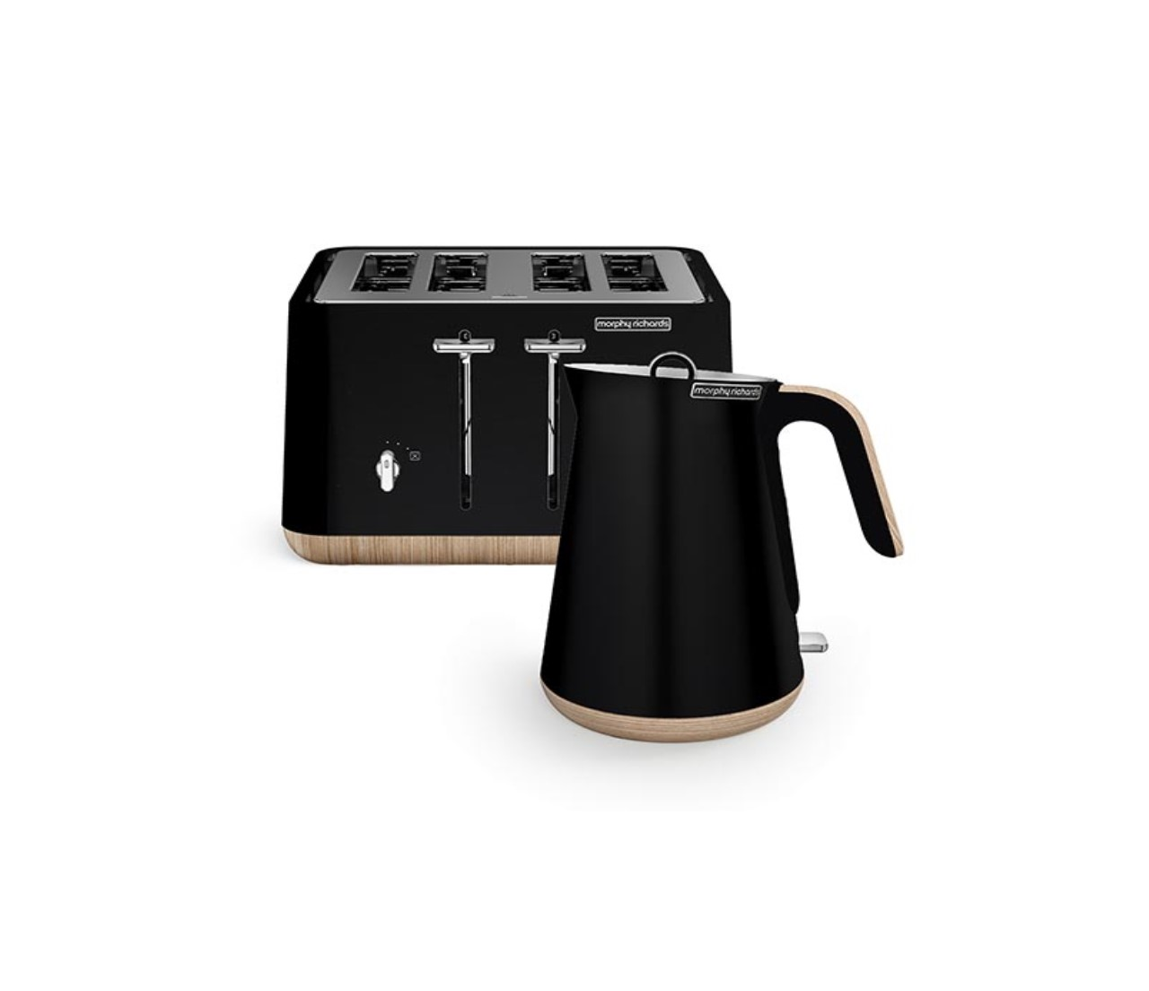 Kettle +Toaster
