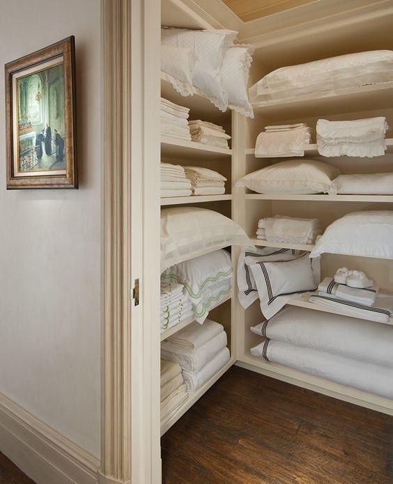 Linens & Towels
