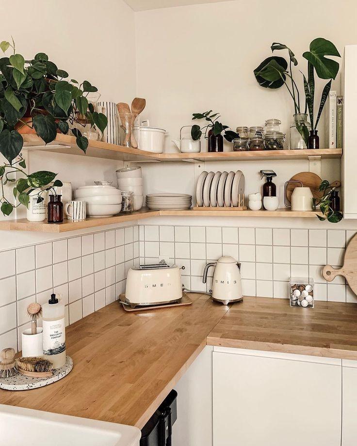 Kitchen needs