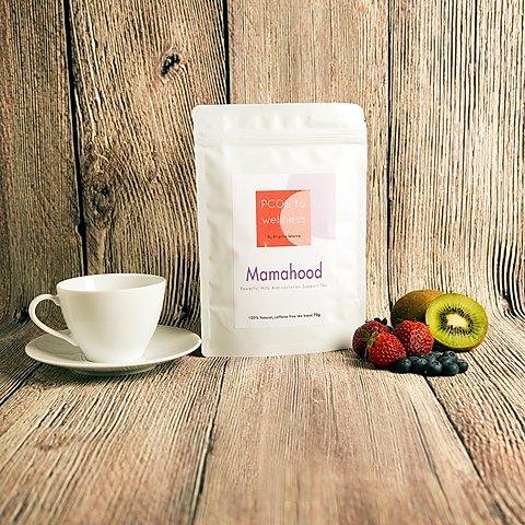 Mamahood Lactation Tea