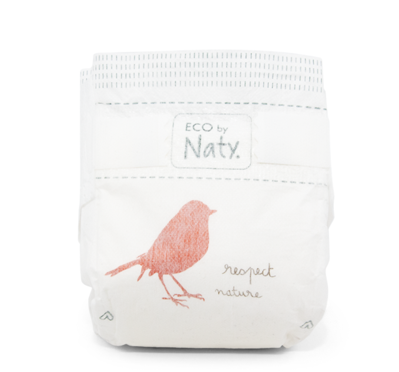 Nappies - Eco By Naty