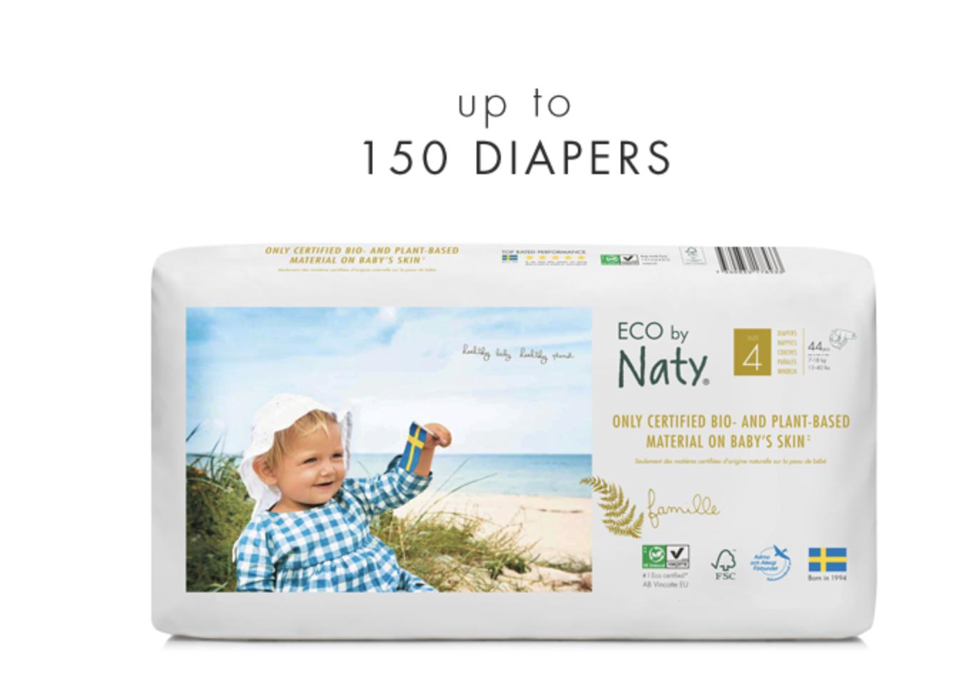 Nappy Subscription