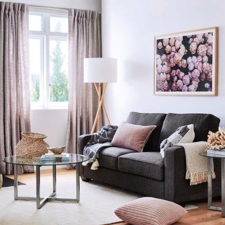 Sofa - Freedom Furniture