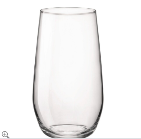 Drinking Glasses 6pc
