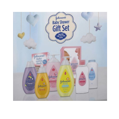 Products & Toiletries