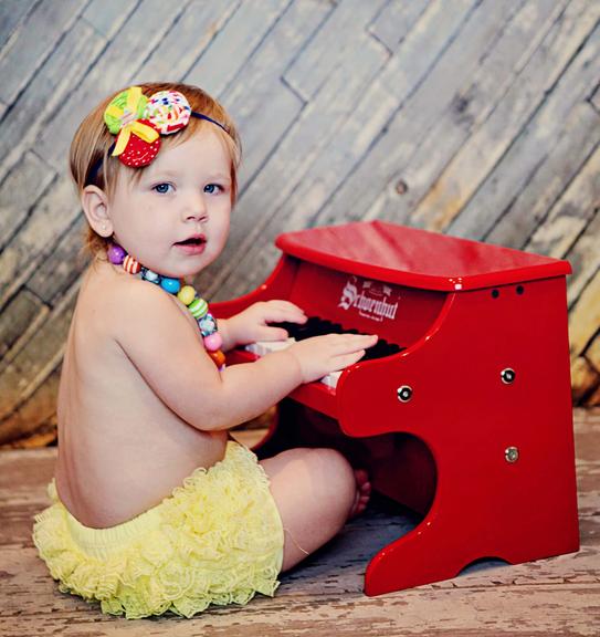 Schoenhut Children's Piano