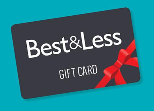 Best N' Less Gift Card