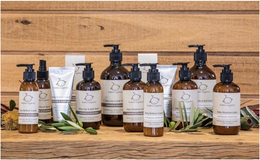 Bubba Organics Skincare