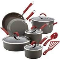 Rachel Ray Cookware Set