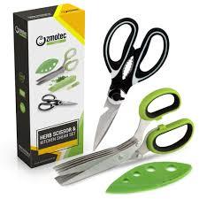 Kitchen & Herb Scissors