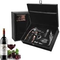 Wine Accessory Set