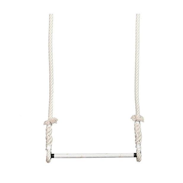 Trapezes (Dance, Swinging, Doubles)