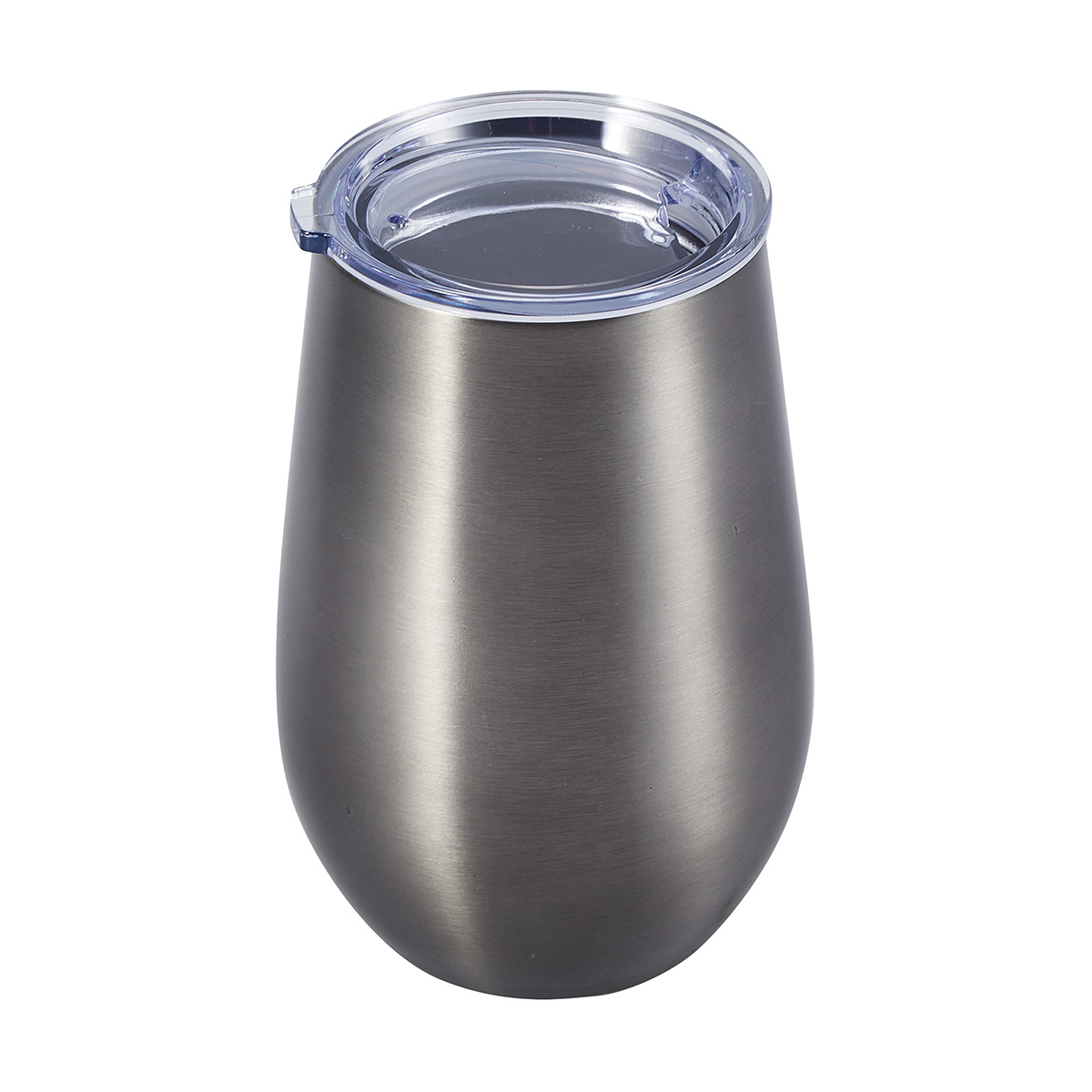 Double walled tumblers x8