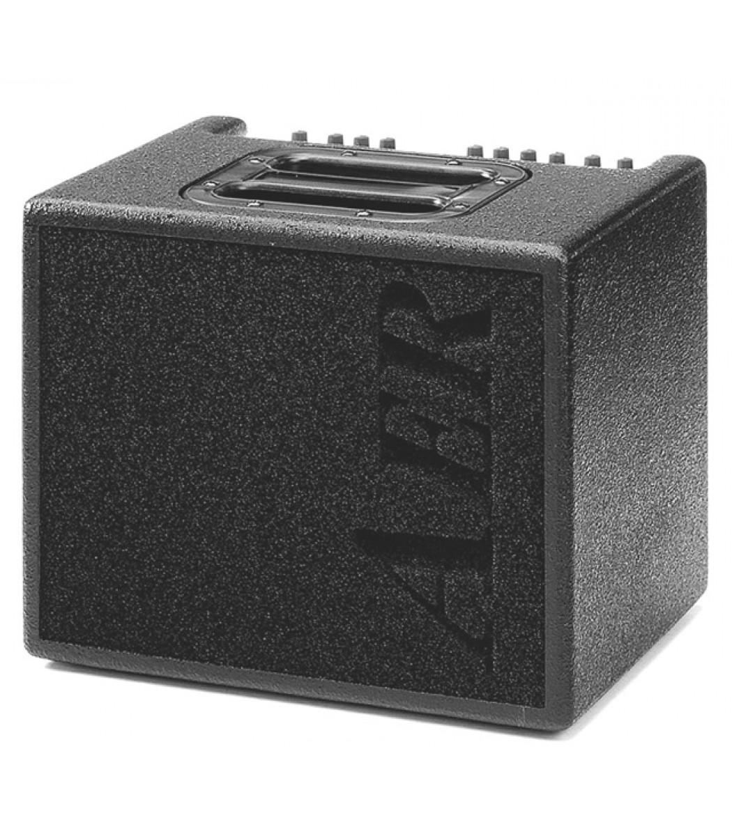 Classical guitar amplifier