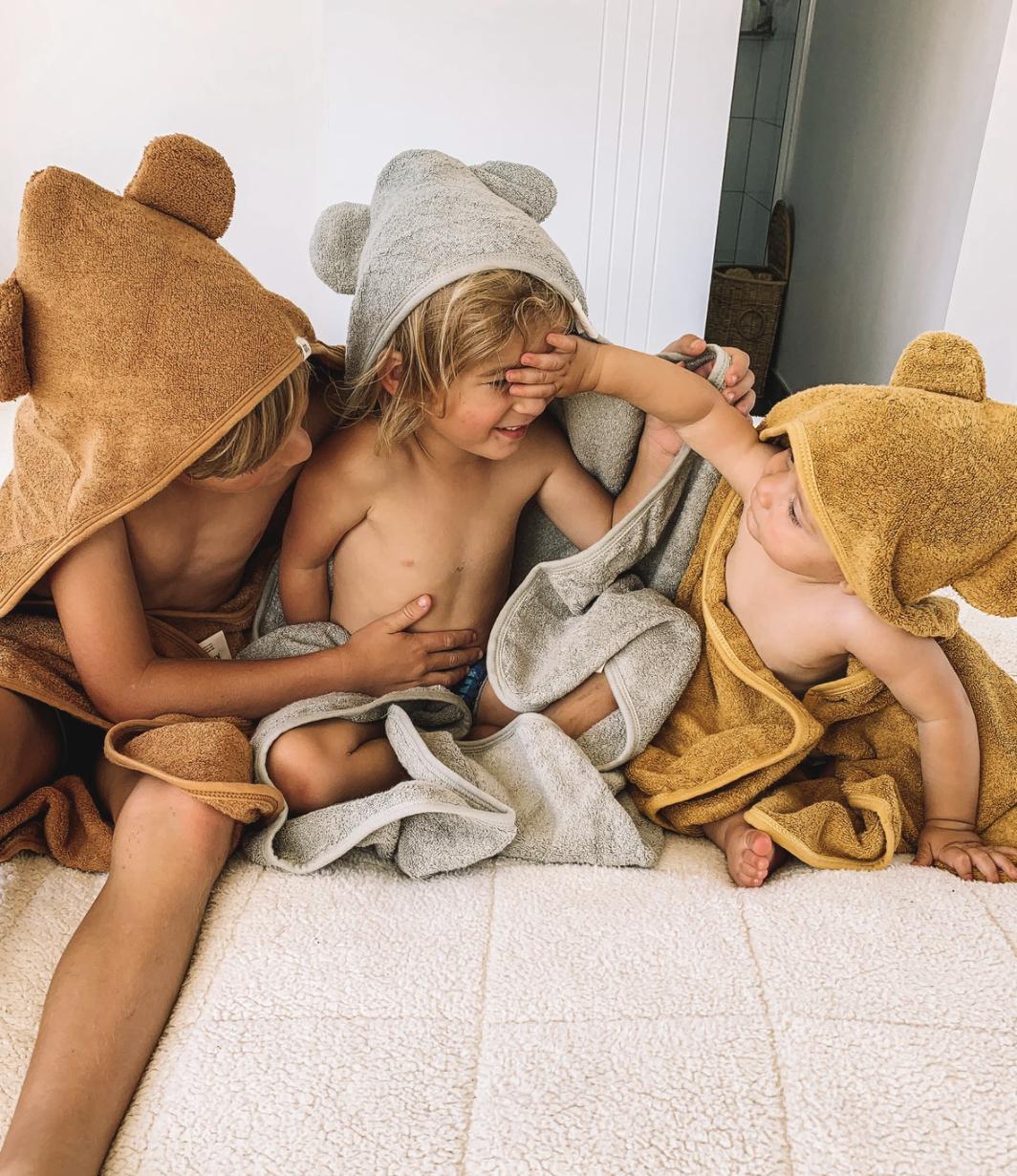 Kiin - Hooded Towel