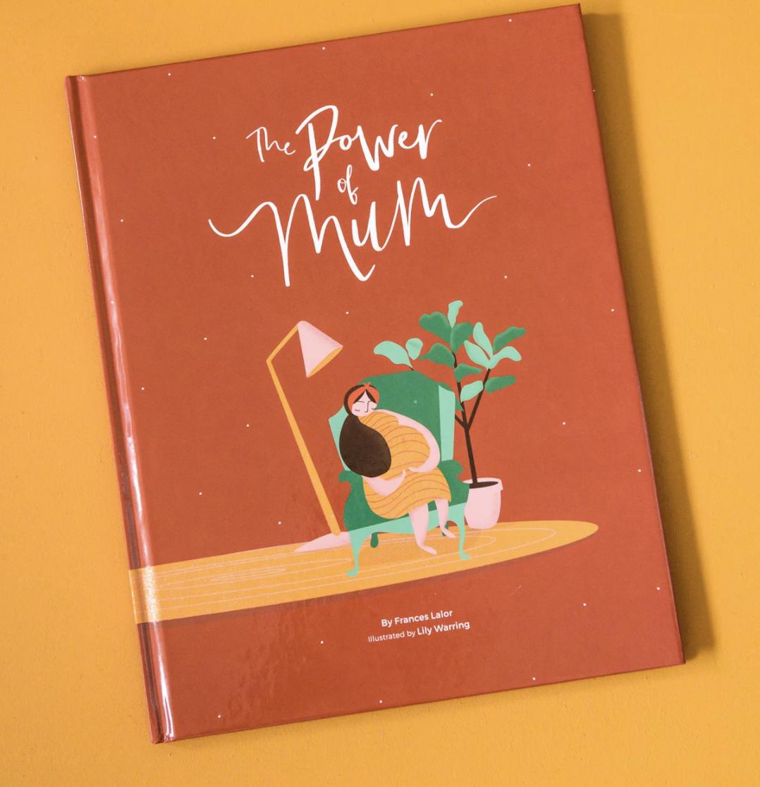 Kiin - The Power of Mum Book