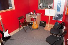 Teaching Studio Equipment